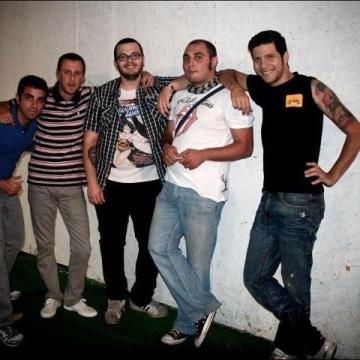 Foto band emergente The Way