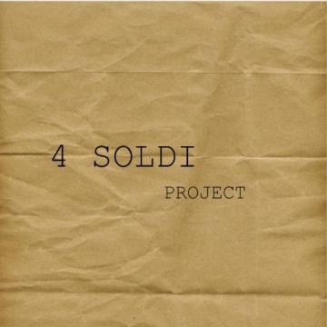 Foto band emergente Quattro Soldi project