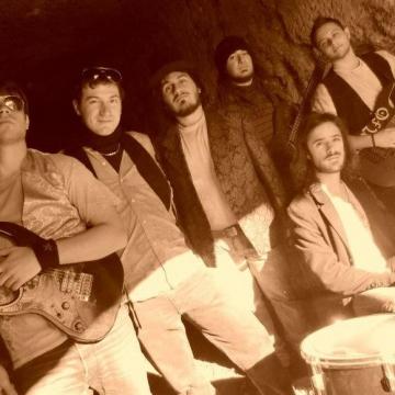Foto band emergente CIVICO 23