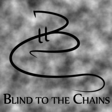 Foto band emergente Blind To the chains