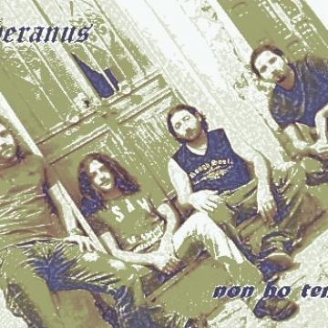Foto band emergente LIBERANUS