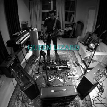 Emerging band photo Queen Lizard