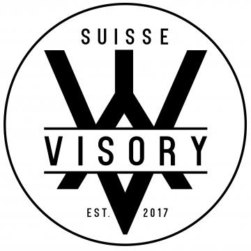 Foto etichetta discografica Visory Records Suisse