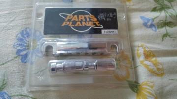 FOTO Stopbar + Perni Parts Planet Per Chitarra Les Paul Style