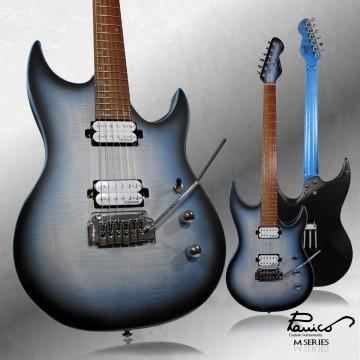 FOTO Chitarra Elettrica Panico Guitars M Series M156T