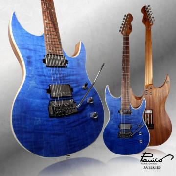 FOTO Chitarra Elettrica Panico Guitars M Series M557T