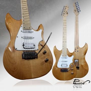 FOTO Chitarra Elettrica Panico Guitars V Series V135T