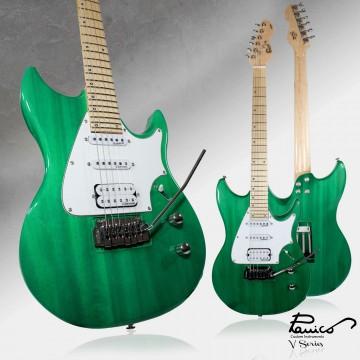 FOTO Chitarra Elettrica Panico Guitars V Series V145T