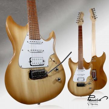 FOTO Chitarra Elettrica Panico Guitars V Series V175T
