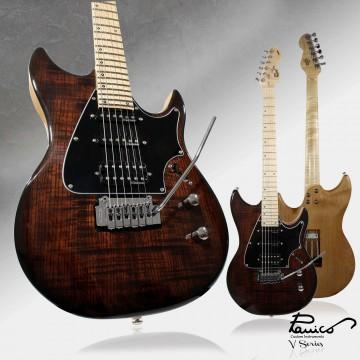FOTO Chitarra Elettrica Panico Guitars V Series V246T