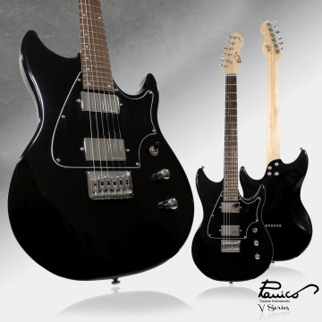 FOTO Chitarra Elettrica Panico Guitars V Series V575