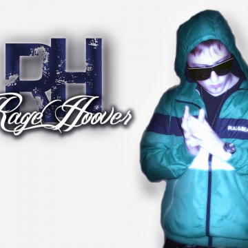 Foto band emergente Rage Hoover