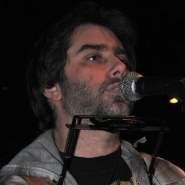 Foto band emergente Massimo Valli