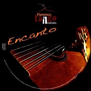 Foto produzione ENCANTO