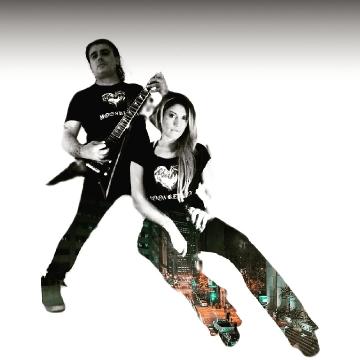 Foto band emergente MOONREFLEX