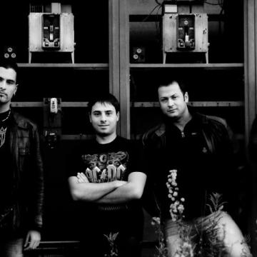 Foto band emergente SAMUEL HOLKINS