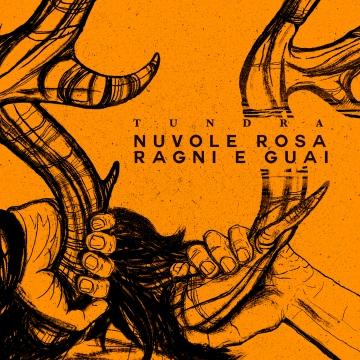 Foto produzione Nuvole Rosa, Ragni E Guai