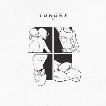 Foto produzione TUNDRA EP