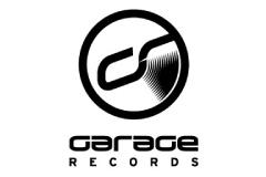 Foto etichetta discografica Garage Records