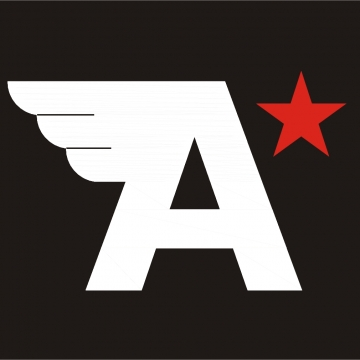 Foto etichetta discografica Alka Record Label