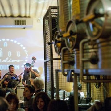 Music venue photo Altotasso