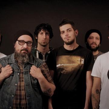 Foto band emergente Ozena