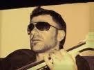Foto band emergente Luca Riggio