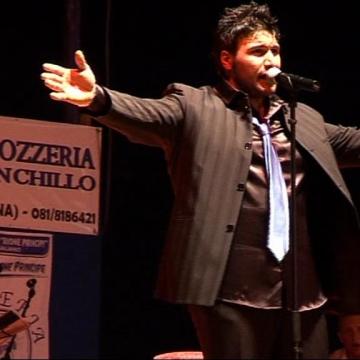 Foto band emergente Savio De Martino