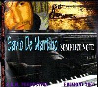 Foto produzione SEMPLICI NOTE