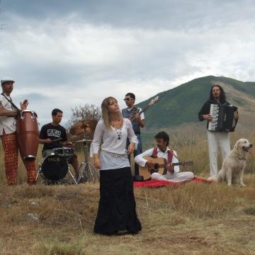 Foto band emergente BIAGIO ACCARDI