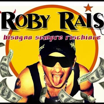 Foto band emergente ROBY RAIS