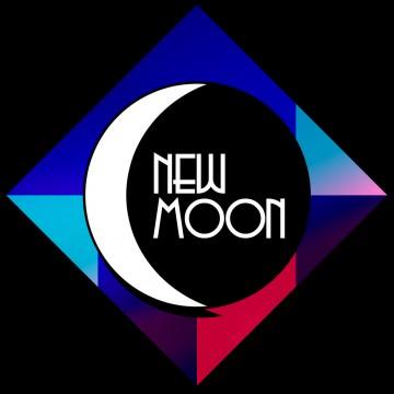 Foto band emergente New Moon