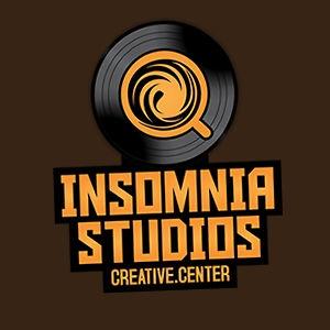 Foto etichetta discografica Insomnia Records