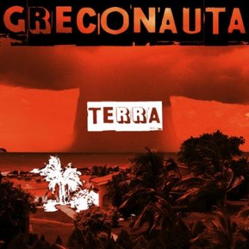 Foto band emergente GRECONAUTA