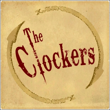 Foto band emergente The Clockers