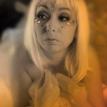 Foto band emergente Raffaella Piccirillo