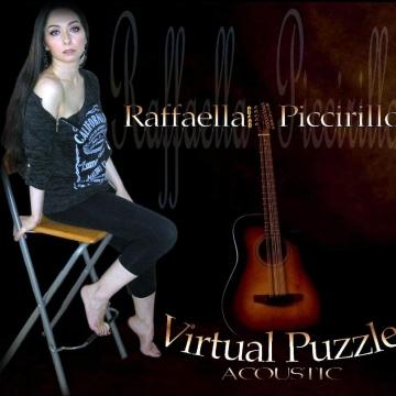 Foto produzione Virtual Puzzle