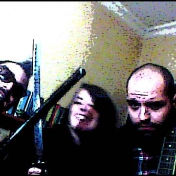 Foto band emergente G.E.M.