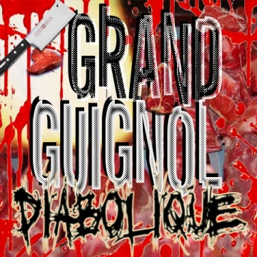 Foto band emergente Grand Guignol Diabolique