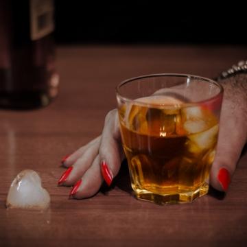 Foto band emergente Whiskey&Sodoma