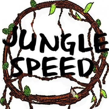Foto band emergente Jungle Speed