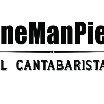 Foto band emergente OneManPier (il Cantabarista)