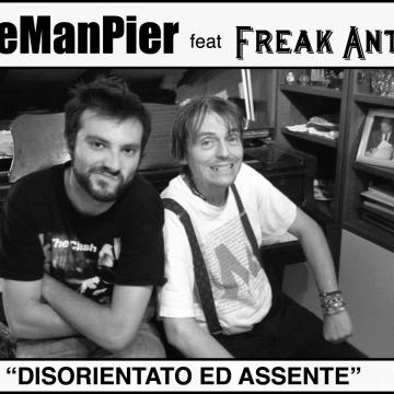 Foto produzione Disorientato Ed Assente (singolo)
