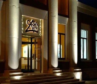 Music venue photo CASA DELLE ARTI