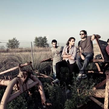 Foto band emergente Piano A