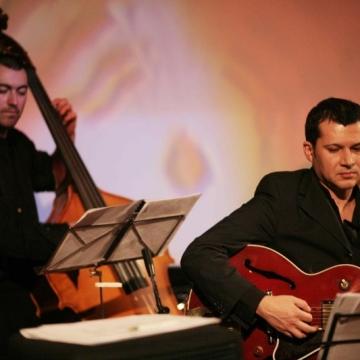 Foto band emergente Luca Urso