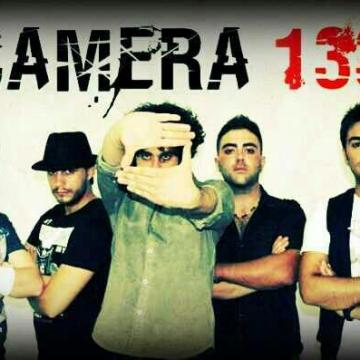 Foto band emergente CAMERA 133