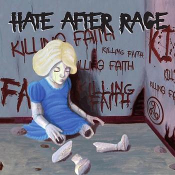 Foto produzione Killing Faith