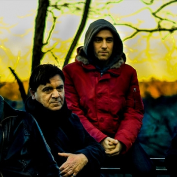 Foto band emergente Acid Tales