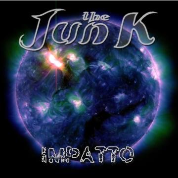 Foto band emergente THE JUN K